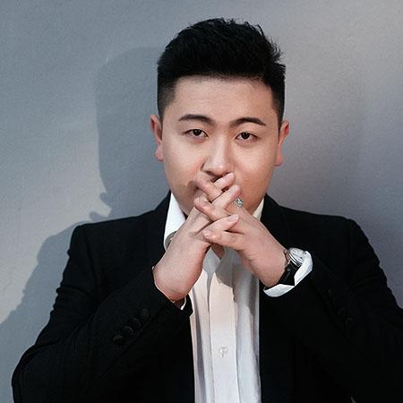 首席设计师申彬林